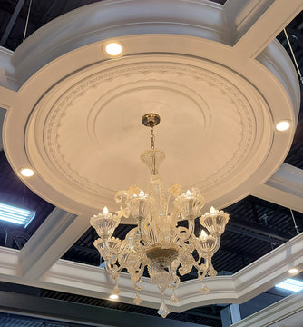 Ceiling Centres