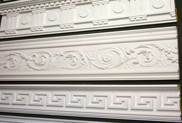 Trims and Moldings