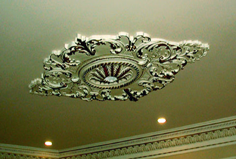 Ceiling Centers
