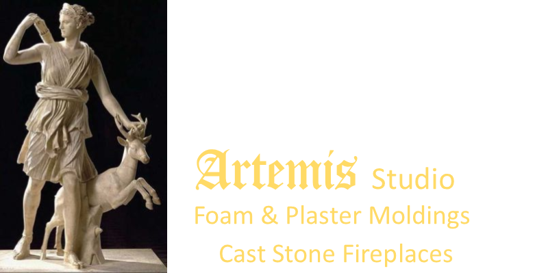 Architectural Foam & Stucco Moldings