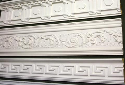 Trims & Moldings