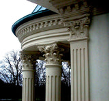 Corinthian Column Capital 12""