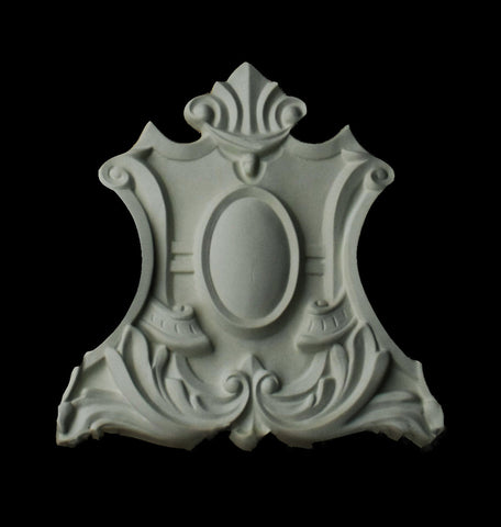 Wall medallion -608