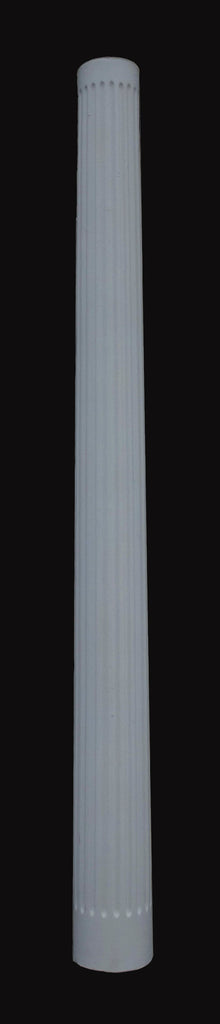 Fluted taper column 10x8