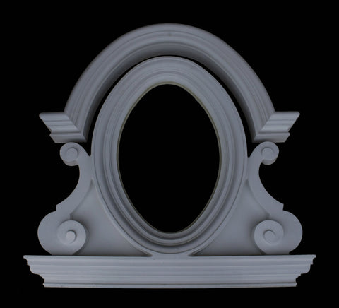 Decorative Dormer-138