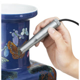 Supereyes A004+ 5MP 500X Touch Point Auto Focus Handheld USB Digital Microscope