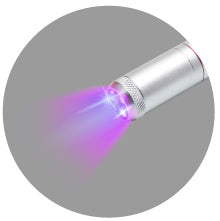 DB02 UV light & DB03 Infrared light for B011 Lens L10 and L100