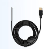N17 Fiber Endoscope