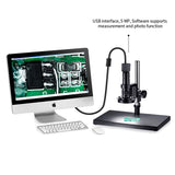 T Series HD Industrial Digital Table Microscope