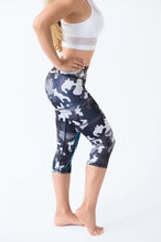 Fight Club Yoga Pants