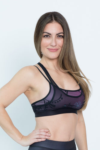 Ruby Tuesday Sports Bra