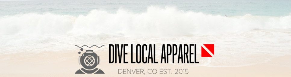 Dive Local Apparel