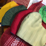 Handmade Fabric Face Mask - Cotton Cloth Protective Face Covering - Washable & Reusable
