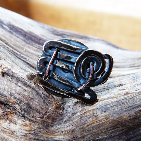 tie tack wire jewelry for men