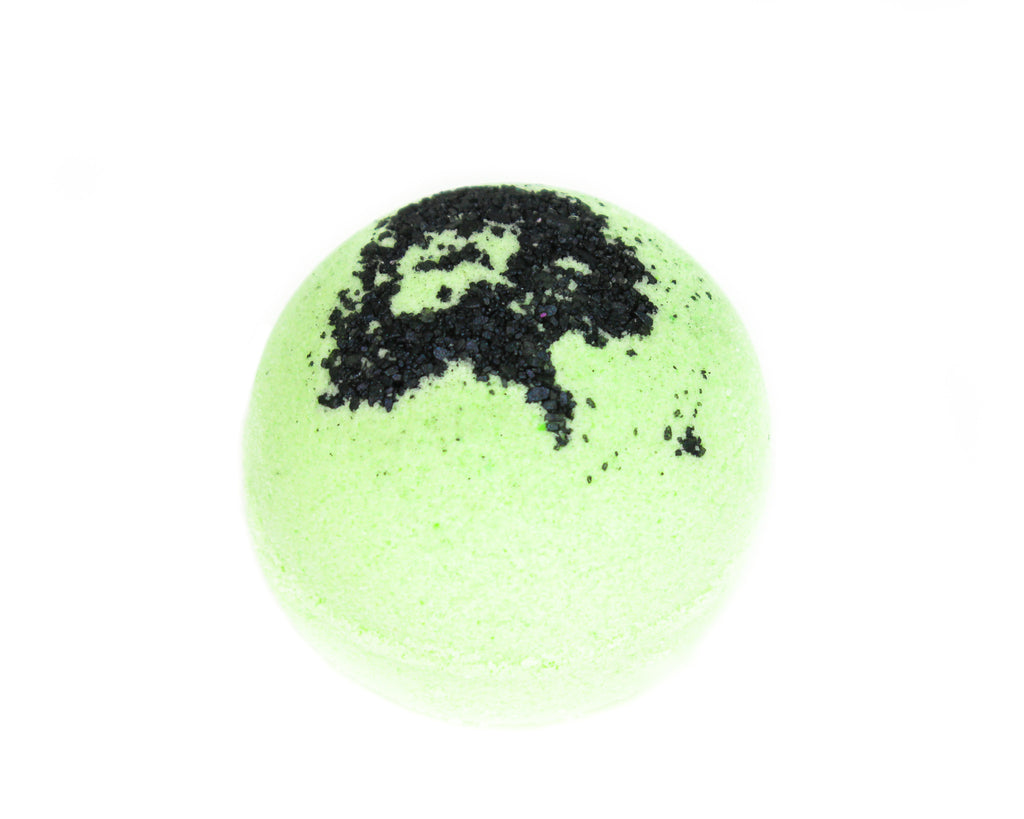 Poison Ivy - Butter Bath Bomb