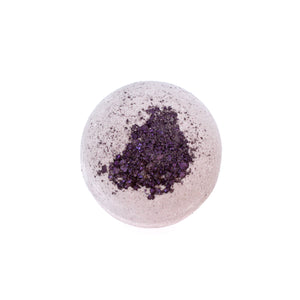 Blackberry and Vanilla Bean - Bath Bomb