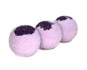 Blueberry Cobbler - Bath Bomb