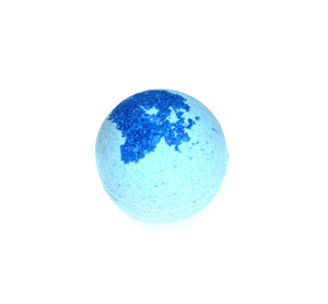 Blue Summer - Bath Bomb