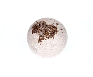 Cardamon Sugar - Butter Bath Bomb