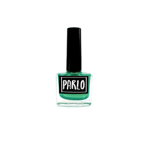 Granny Smith Green Vegan Nail Color by Parlo Cosmetics
