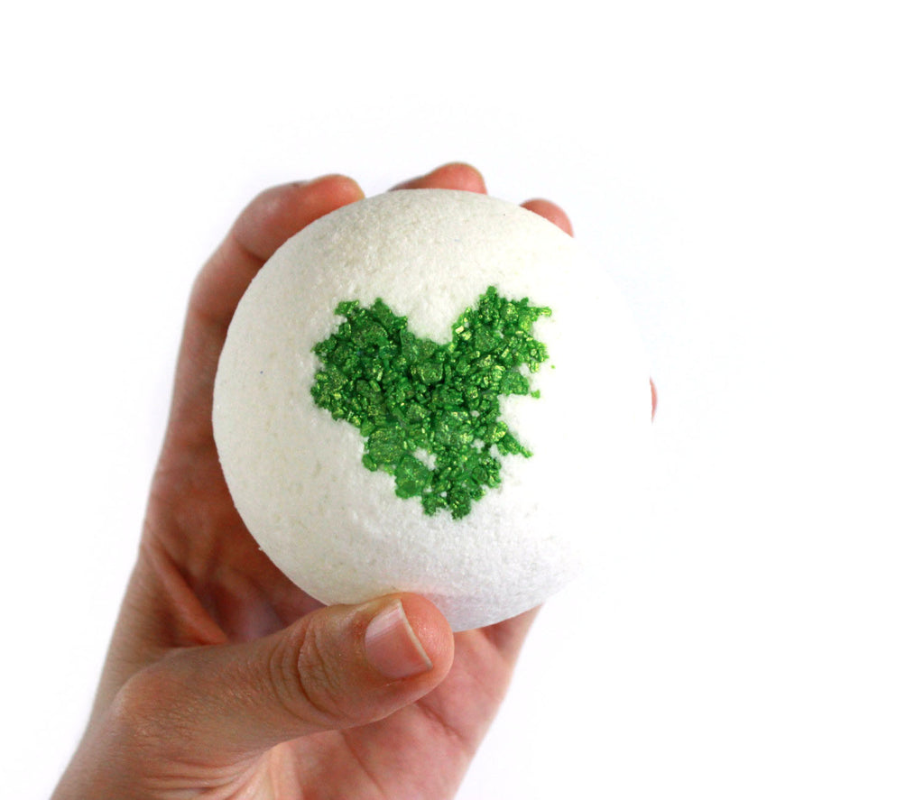 Sweet Lime Coconut - Bath Bomb