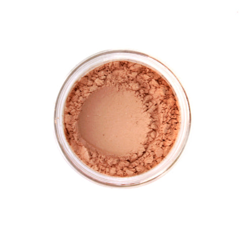 SPICY RUSSET / Natural Mineral Concealer