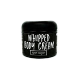 SPUN SUGAR -  Whipped Body Cream