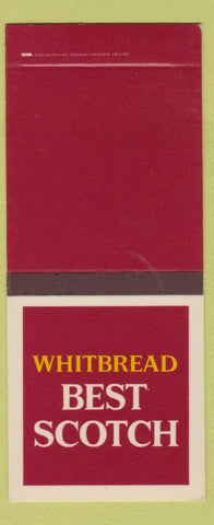 Matchbox?Whitebread Best Scotch