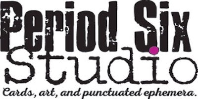 PERIOD SIX STUDIO
