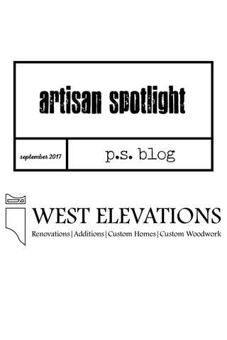 West Elevations Artist Spotlight Header