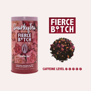 Fierce Bitch Black Tea