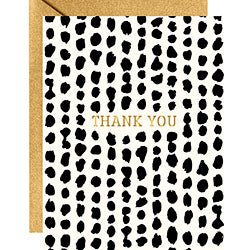 Boxed Thank You Note Collection :: Waste Not Paper