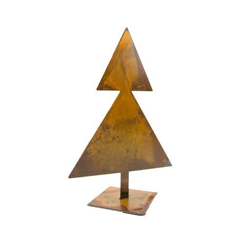 "12"" Contemporary Metal Trees"