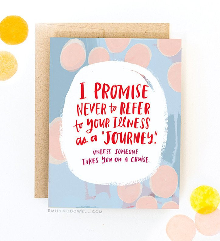 Empathy Card Collection
