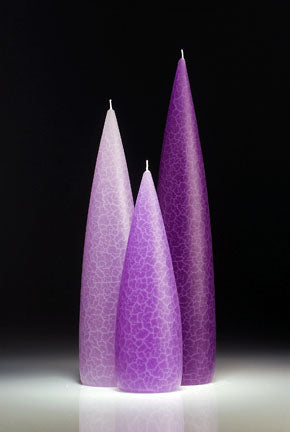 Tall Candles :: Set of Three