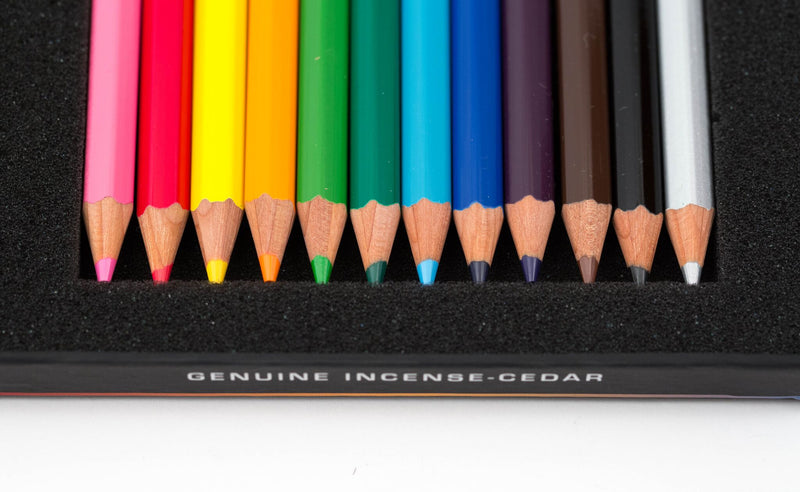 Blackwing Colored Pencil Tips