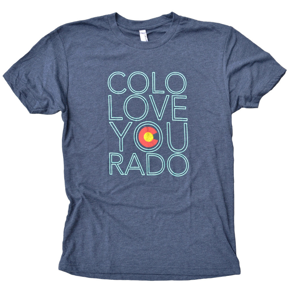 COLOLOVE T-Shirt