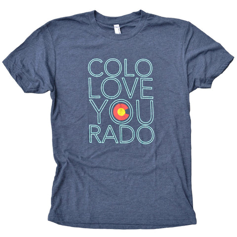 COLOLOVE T-Shirt :: COLO LOVE