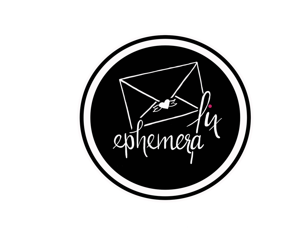 Ephemera Fix Greeting Card Subscription Box