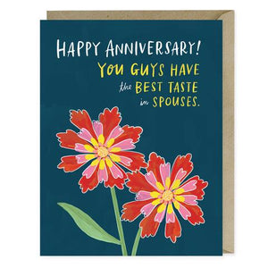 Wedding & Anniversary Cards :: Emily McDowell