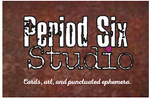 Period Six Studio Gift Card