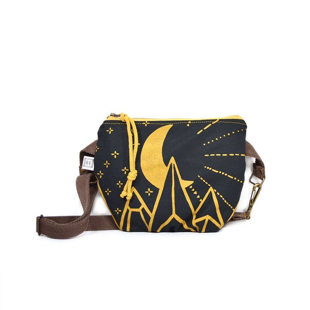 Moonbeam Festival Fanny Pack