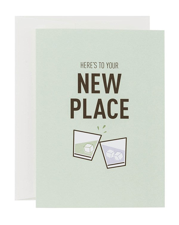 New Home Cards :: A Smyth Co.