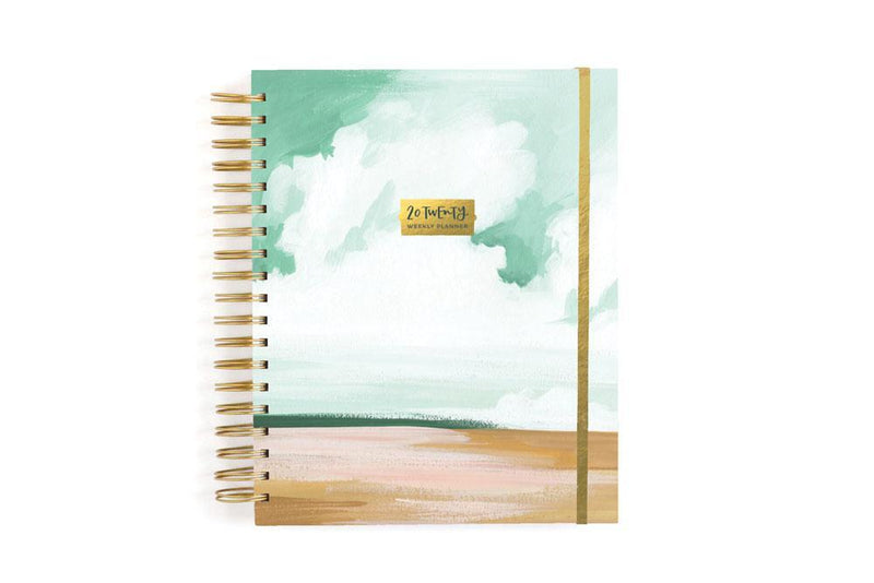Cover of Rodanthe Academic Planner