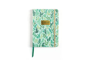 2020 Academic Mint Meadow Petite Planner
