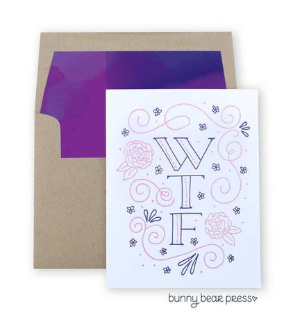 Snail Mail for Your Besties :: Bunny Bear Press