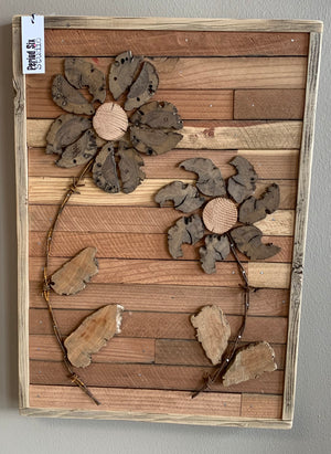 Rustic Wall Art