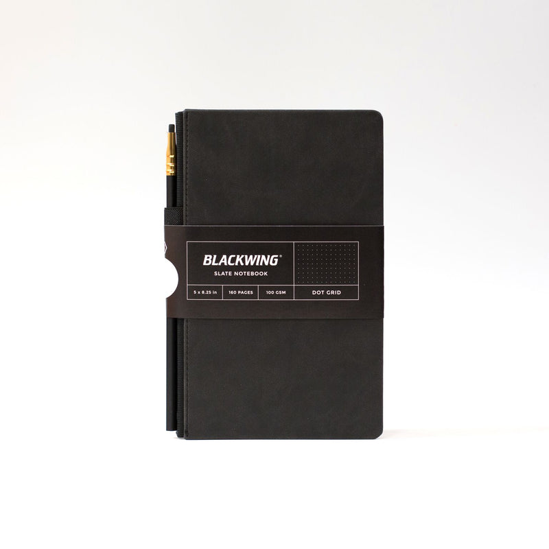 Blackwing Slate Dot Grid Journal