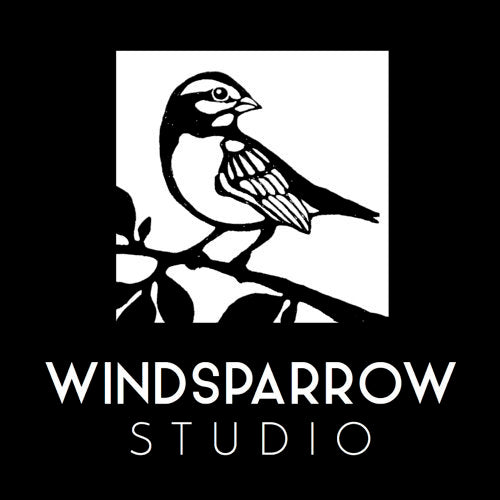 Windsparrow Studio Logo