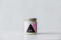 Soy Candle for Libra Zodiac Sign